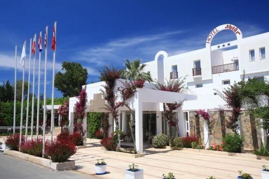 NATUR GARDEN HOTEL 3*