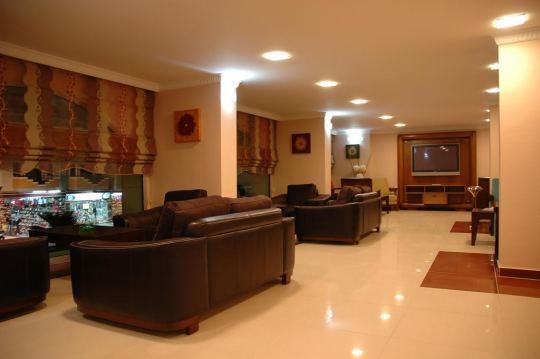 ALKAN HOTEL 2*