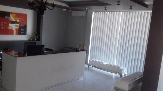ESPERIDES SOFRAS HOTEL & BUNGALOWS 3*