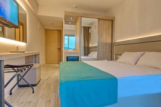 PALMEA HOTEL 4 *