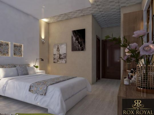 ROX ROYAL HOTEL (ex.GRAND HABER)