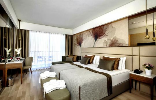 RIO LA VITAS RESORT & SPA 5*