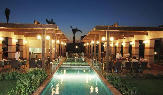 MIRACLE RESORT HOTEL 5*