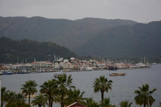 MARMARIS SEA CENTER HOTEL 3*