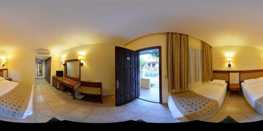 OZLEM GARDEN HOTEL 3*