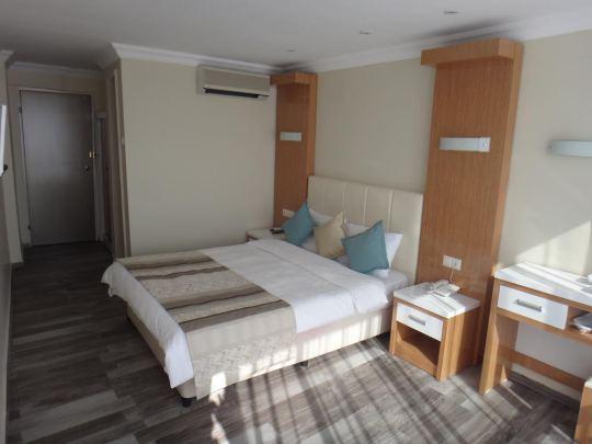 TEMPLE HOTEL 3*